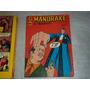 Hq Gibi Mandrake Duas Historias Nº 22 Edição 1972 96 Paginas
