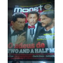 Monet 140 Novembro 2014 Two And Half Man Charlie Sheen