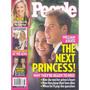 4445 Revista People, De Maio 2010 Nr.17, Principe Willians