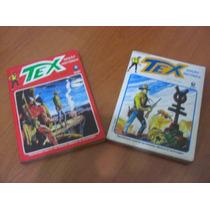 Revista Tex Willer Coleção