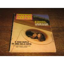 Jacques Douglas Nº 95 Ano:1975 Editora Vecchi