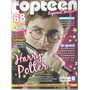 Revista Harry Potter 88 Fotos 17 Mini Posters