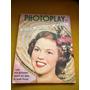 Photoplay 1949 Shirley Temple Kirk Douglas Loretta Ginger R