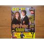 Sci-fi News #61 Harry Potter, Jornada Nas Estrelas Arquivo X
