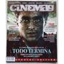 Revista Cinemag Em Espanhol Capa Harry Potter