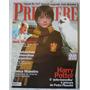 Revista Premiere Capa Harry Potter