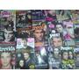 Coleção 25 Revistas Robert Pattinson - Twilight, Crepúsculo