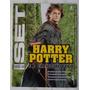Revista Set Nº 221 Capa Harry Potter