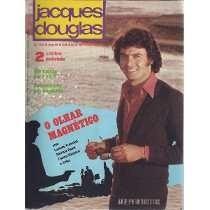 Fotonovela Jacques Douglas Nº 102