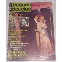 Jacques Douglas Nº 147 - Ed. Vecchi - Fotonovelas - 1979