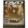 Revista Dvd News Nº 30 Capa O Senhor Dos Aneis