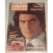 Jacques Douglas Nº 145 - Ed. Vecchi - Fotonovelas - 1979