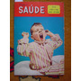 Vida E Saude Nº 10 De 1962 - Neuroses-figado-gordura-acne-