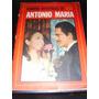 Revista - Momentos Maravilhosos De Antonio E Maria