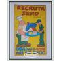 Recruta Zero N.124 - Anos 70 - Rge - F(230)