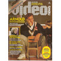 Revista Vídeo News Nº 102 - Arnold Schwarzenegger