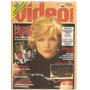 Revista Vídeo News Nº 80 - Michelle Pfeiffer / Oscar 89