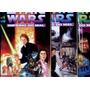 Star Wars - Império Do Mal - Mini-série Em 3 Edições - 1997