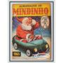 Mindinho - Alamanaque - 1965 - Ebal - F(401)