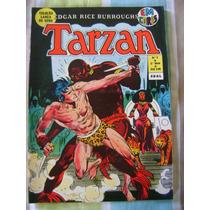 Tarzan No.7(2a.série)ed Especial Em Cores Jun 73 Ebal Ótimo!
