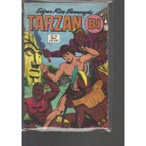 Tarzan Bi Numero 18 - Editora Ebal