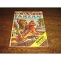 Almanaque Tarzan 1969 Editora Ebal Com 100 Págs Original
