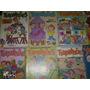 Trapalhões Revista Em Quadrinhos Nº 08 - Formatinho 1988