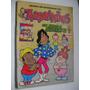 Revista Em Quadrinhos Dos Trapalhões Nº 60 Ed. Abril