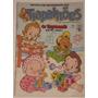 Gibi Dos Trapalhões Nº 58 - Ed. Abril - 1991