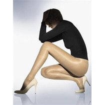 Wolford Meia Calça Satin Touch 20 Pomegranate ( Red ) Tam: G