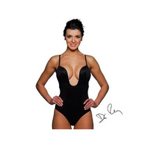Shapewear Push Up Cinta Modeladora Dr Rey