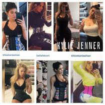 Cinta Corset 100% Latex Ann Cherry Inspired Kim Kardashian