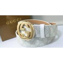 Cintos Masculinos Gucci