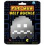 Belt Buckle Pacman Santo Ver Através Modo 86-950-106