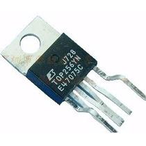 Ci Top256yn Top256 Top-256-yn Circuito Integrado Transistor