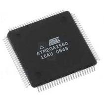 Atmega2560 Circuito Integrado Arduino Processador Ci Tqfp100