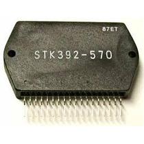 Ci Stk392-570 , Stk 392-570 , Stk 392 570 Sanyo