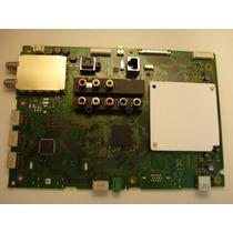 Placa Principal Tv Sony Kdl-50w705a Nota Fiscal