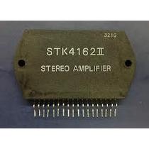 Ci Stk4162 Ii , Stk 4162 Ii , Stk-4162 Ii Original Sanyo