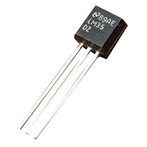 Lm35 / Lm 35 - Sensor De Temperatura - Arduino - Pic