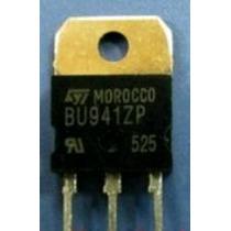 Transitor Bu941zp - Bu941zp - Novos Originais