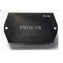 Stk412-170 - Stk412-170 - Novos Originais