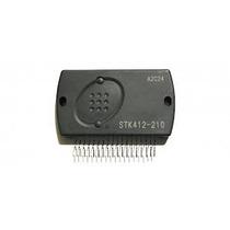Stk 412-210 / Stk 412 - 210 / Stk412-210 Original - Chip