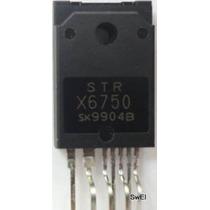 Strx 6750 - Strw6750 - Sanken - Original