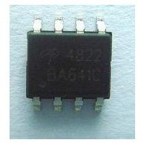 Ci Ao4822 - 4822 - Ao4822 - 30v Dual N-mosfet Novo Original