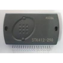 Stk412-290 / Stk 412- 290 / S 412 - 290 Sanyo Original