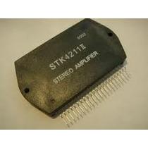 Stk4211 Ii - Chip Sce - Stk 4211 Ii - Qualidade Superior