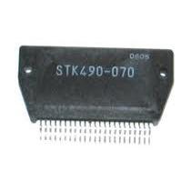 Stk490-070 - Stk490-070 - Original