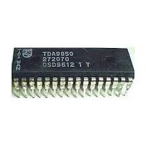 Tda9850 - Tda 9850 - Original