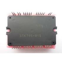 Stk 795-815 / Stk795-815 / Stk 795 - 815 - Sanyo Original